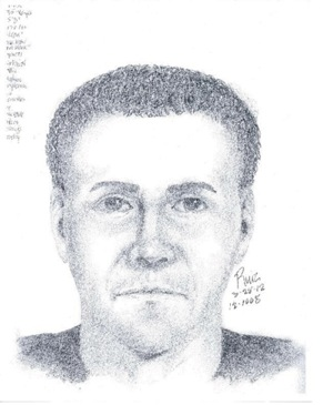 suspect in stabbing incident on March 26 in Menlo Park, CA