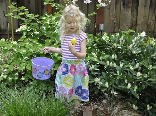 Menlo Park's virtual egg hunt takes place on April 2