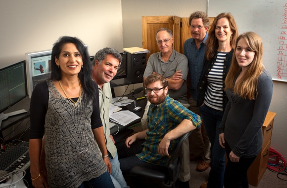 Menlo Park is home of award-winning documentary film production company