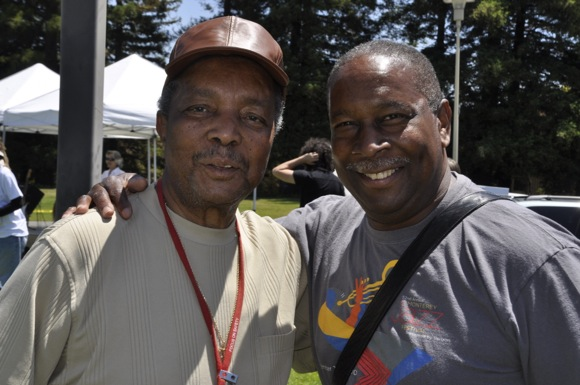 Al Baker and Jamie Davis_Juneteenth