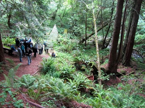 Reservations for fall hikes at Djerassi open at 9:00 am on August 22
