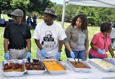 Slac s juneteenth event is 20 year tradition celebrating for American culture cuisine