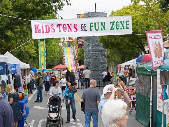 Menlo Park Connoisseurs' Marketplace is July 21-22