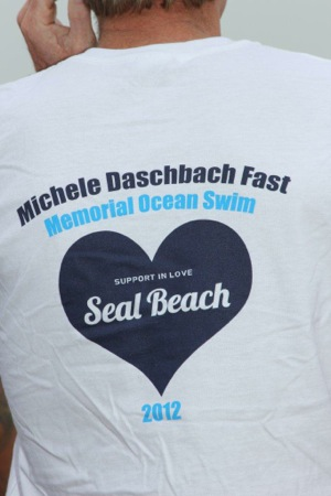 Michele Daschbach Fast t-shirt