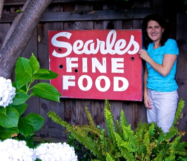 Hunting down the long gone Searles Fine Food on Santa Cruz Avenue in downtown Menlo Park
