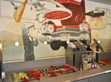 Burgers in Menlo: Jeffrey's Hamburgers