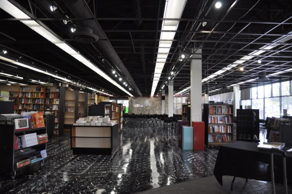 Post image for Kepler's book store receives Sustainability Award from San Mateo County