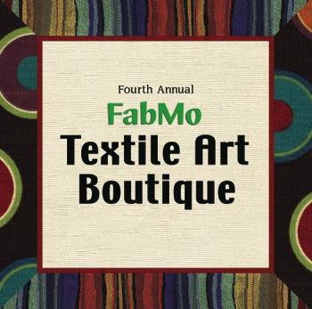 FabMo Textile Art