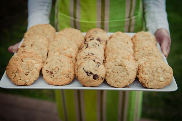 Childhood memories of potato chip cookies lead local moms to new cookie business