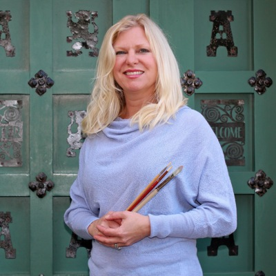 Portola Art Gallery newcomer Kristen Olson offers painting workshop