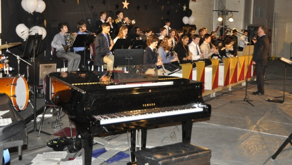 M-A Big Band Dance 2012