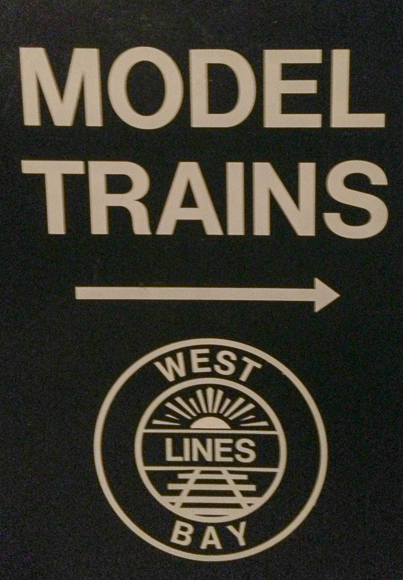 You're invited to ride the rails in Menlo Park at West Bay Model RR at two upcoming holiday shows