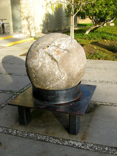 The Rock at SLAC