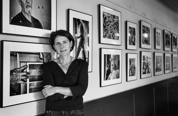 Freewheel Brewery photo exhibit showcases work of photographer Irene Searles
