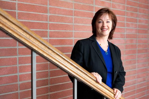 Karae Lisle is new Peninsula Volunteers CEO