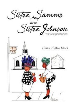 Author Claire Mack is featured speaker celebrating Women's History Month on March 2