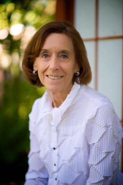 Jane E. Shaw