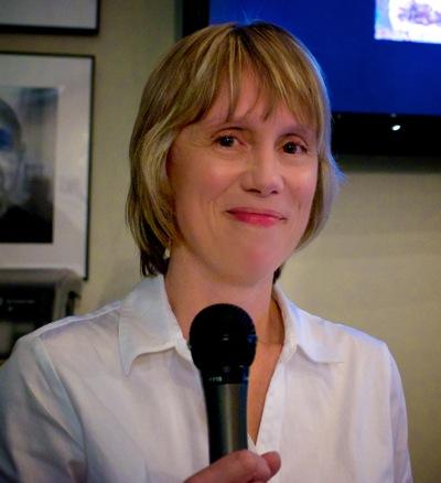 Meet Janet Berkeley: Quiz Master at Freewheel Brewing Company