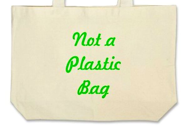Reusable bag ordinance goes into effect in Menlo Park on Earth Day, April 22