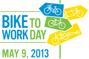 2013 Bike to Work Day