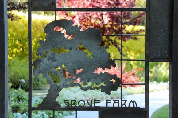 Master gardener Nancy Grove showcases her Atherton suburban farm on Educational Garden Tour