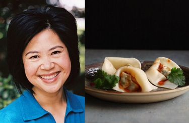 Menlo Park Library program on August 3 features author/chef Andrea Nguyen