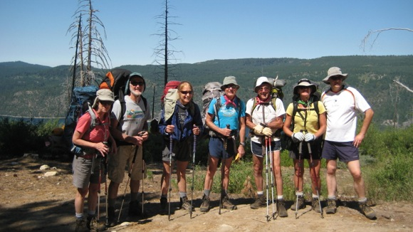 Summer adventures: Kibbie to Many Island Lakes backpack trip takes unexpected twists and turns