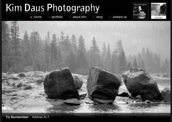 Photographer and theologian Kim Daus-Edwards to speak on August 22 at MPPC