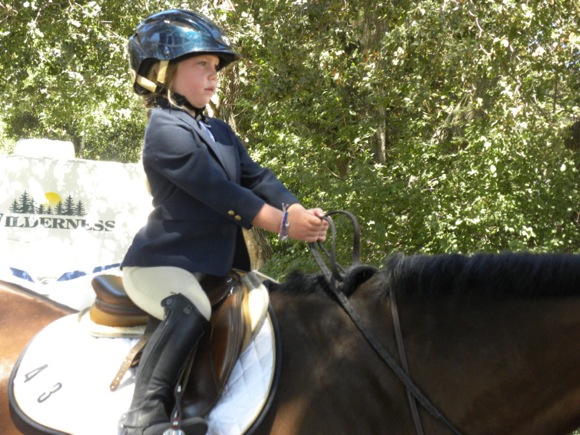 Menlo Charity Horse Show jumps into its 43rd year