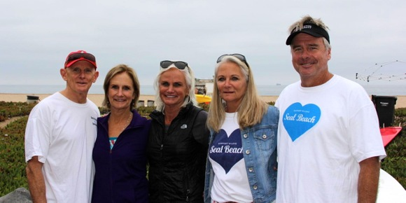 Michele Daschbach Fast is remembered at second annual memorial swim