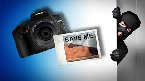 Tips on recovering a lost or stolen camera from the Menlo Park Police Department
