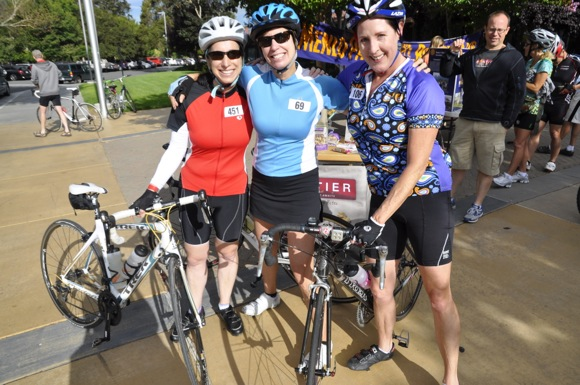 2013 Tour de Menlo continues to be favorite with local cyclists