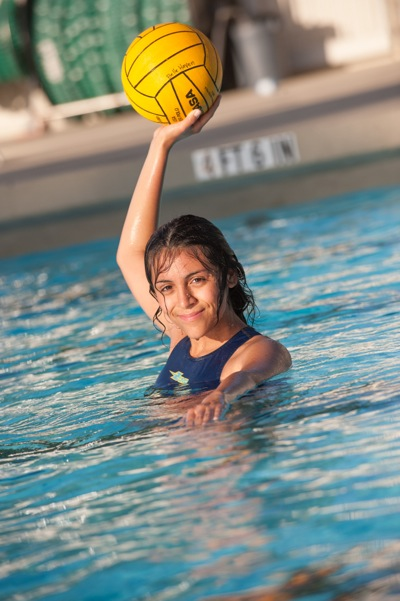 Belle Haven neighborhood pool in Menlo Park is now open year round