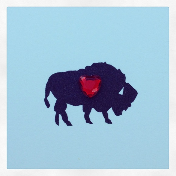 Post image for Help for where the Buffalo roam – raising money for Boulder flood relief