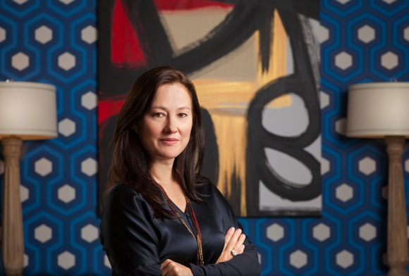 artist Maria Lobo