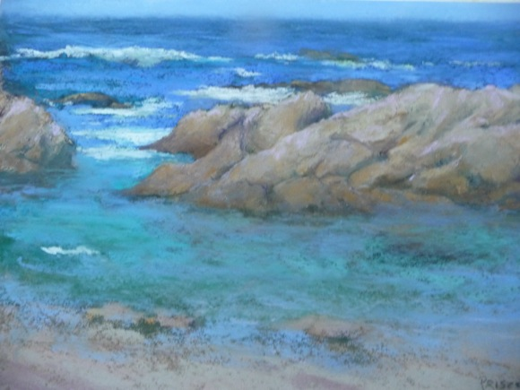 Post image for Jan Prisco is featured artist in November at Portola Art Gallery in Menlo Park