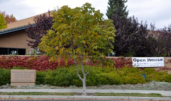 Rosener House Adult Day Services in Menlo Park is holding open house on Nov. 2
