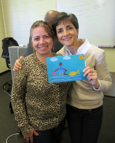 Menlo Park's Stanford Park Nannies named 2013 Agency of the Year by APNA