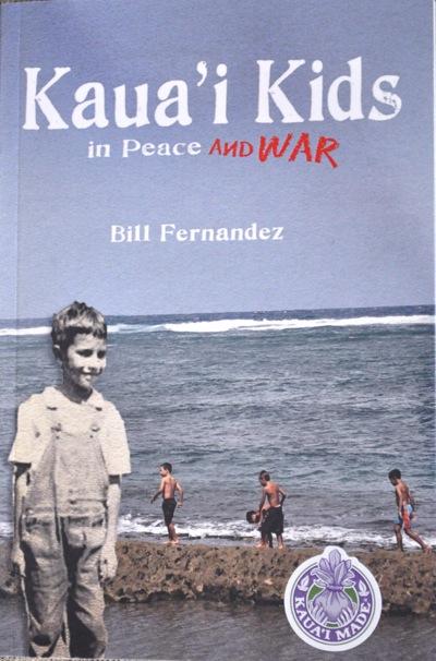 Kaua'i Kids book cover
