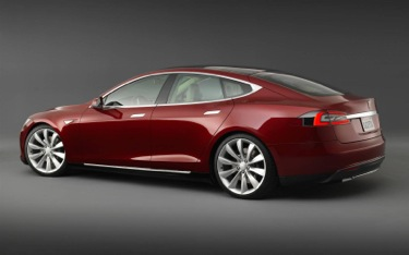 Post image for Tesla S leads the way in new car registrations in Atherton