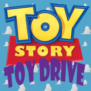 Post image for Bring a toy and see Toy Story for free at M-A Performing Arts Center on Dec. 16