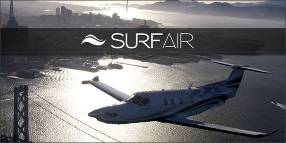 Post image for Meeting on Surf Air scheduled for Monday, Dec. 9 in Atherton