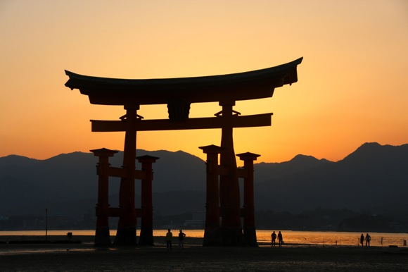 Looking back at favorite photographic moments of 2013, highlighted by a trip to Japan