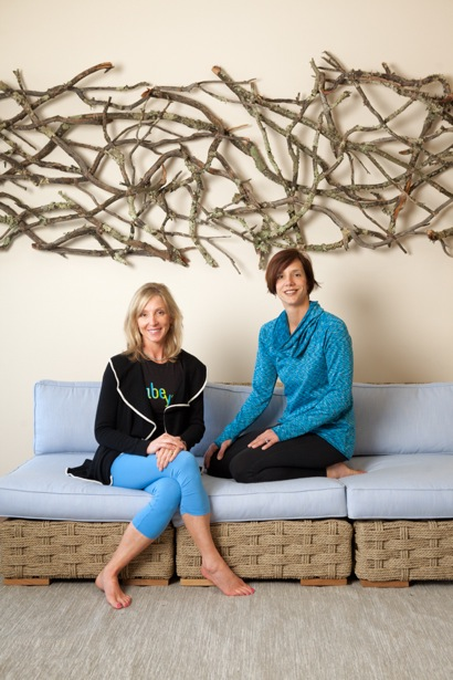 Post image for Vibe Yoga opens at Marsh Manor offering a mix of fitness and community