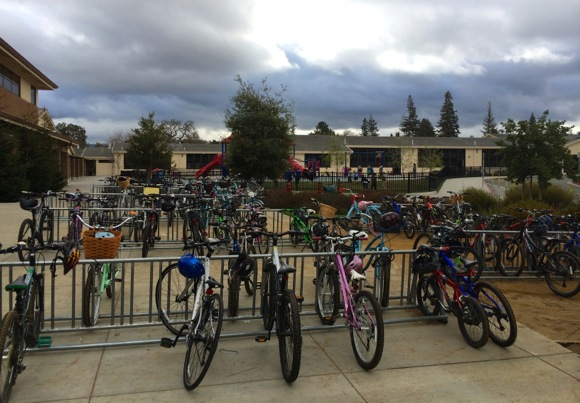 Post image for Bicycle registration is now available through the Menlo Park Police Department