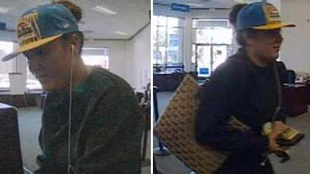 """""""Sports cap bandit"""" arrested for two Menlo Park bank robberies"""