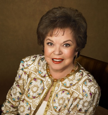 Shirley Temple Black in 2005