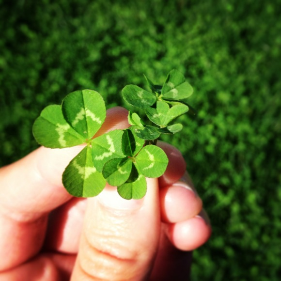 Post image for Happy St. Patrick's Day! Remembering Menlo Park's Irish roots