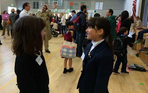Post image for Menlo Park City School District holds inaugural elementary school debate tournament