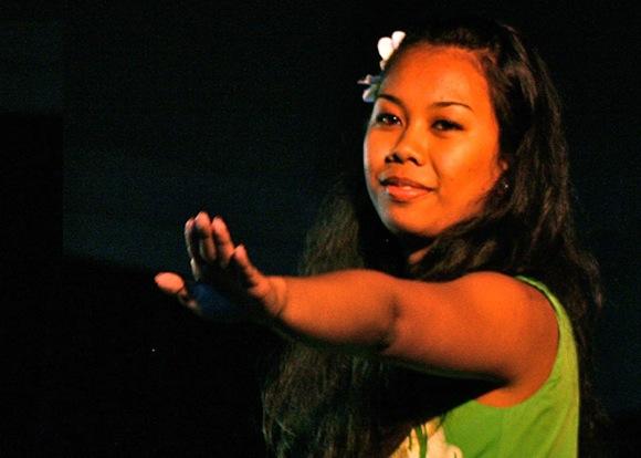 "Menlo College celebrates ""Aloha Aku, Aloha Mai"" with its 23rd annual Hawai'ian luau on April 5"